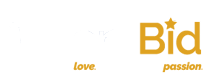 Talent Bid logo header